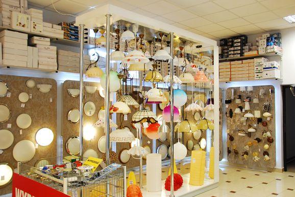 Galeria Kim Salon Oświetlenia